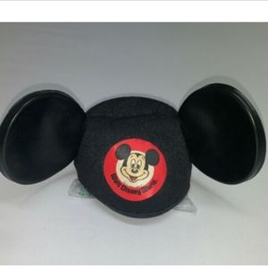 Other - Vintage Mickey Mouse Club Walt Disney Hat Ears